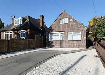 Thumbnail 2 bedroom detached bungalow to rent in Dollis Road, Mill Hill, London
