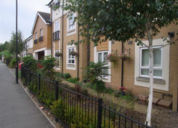 Thumbnail 2 bedroom flat for sale in Flat 10 Glasscutter, 45 Petherton Road, Bristol