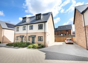 Johnstone Close, Bracknell RG12. 3 bed semi-detached house for sale