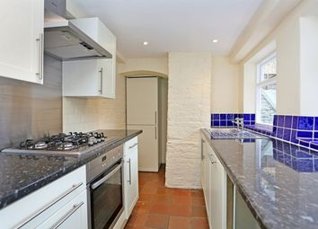 Thumbnail 3 bed terraced house to rent in Leamore Street, Hammersmith, London