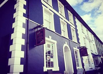 Thumbnail 1 bed flat to rent in 18 Market Street, Aberaeron