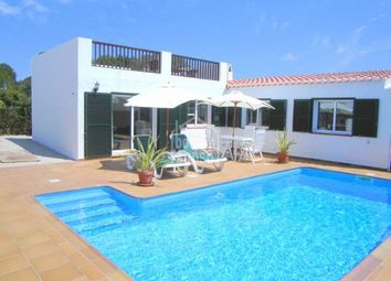 Thumbnail 2 bed villa for sale in Binibeca Vell, San Luis, Balearic Islands, Spain