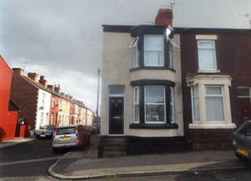 Thumbnail 3 bed terraced house for sale in South Hill Road, Liverpool, Merseyside