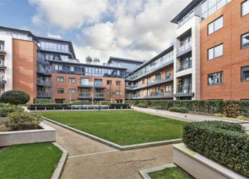 Thumbnail 2 bed flat for sale in Chartfield Avenue, London