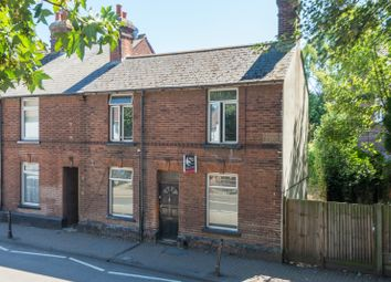 Thumbnail 4 bed semi-detached house for sale in Wincheap, Canterbury