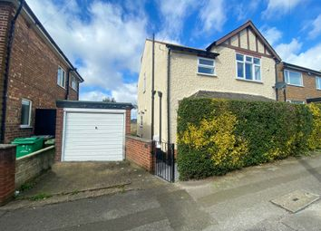 Thumbnail 3 bed detached house for sale in Thorneywood Mount, Nottingham