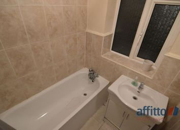 Thumbnail 4 bed flat to rent in Elstow Grange, Brondesbury Park, London