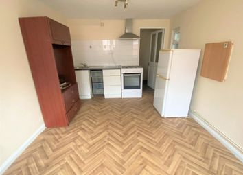 Thumbnail 1 bed flat to rent in High Street North, Manor Park