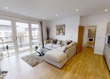 2 bed flat for sale in Denyer Walk, Southampton SO19