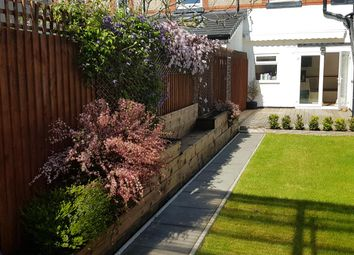 Thumbnail 2 bed flat to rent in Cable Road, Hoylake, Wirral