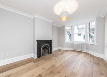 Thumbnail 4 bed flat to rent in Vale Of Health, Hampstead, London