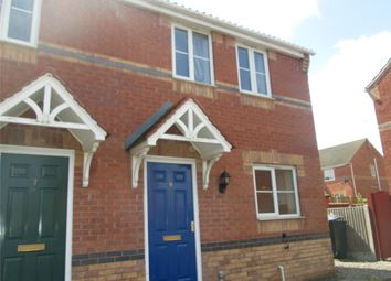 Thumbnail 3 bed shared accommodation to rent in Alder Way, Creswell, Worksop, Nottinghamshire