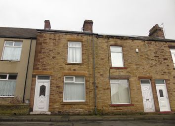 Thumbnail 2 bed terraced house for sale in Clarendon Street, Consett