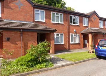 Thumbnail 1 bed property for sale in Townfield Gardens, Bebington