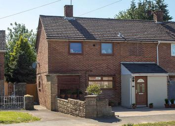 Thumbnail 3 bed end terrace house for sale in Kendal Avenue, Southampton
