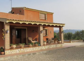 Thumbnail 3 bed villa for sale in Cps2650 Pliego, Murcia, Spain