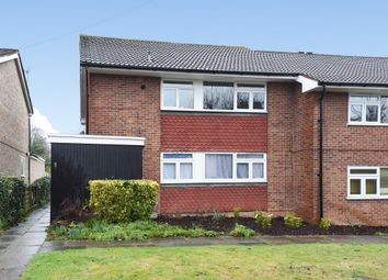 Thumbnail 3 bed maisonette for sale in Stanley Road, Sutton