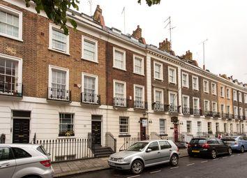 Thumbnail 1 bed flat to rent in Hugh Street, London