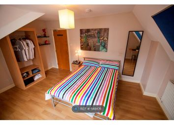 Thumbnail 6 bed terraced house to rent in Donald Street, Cardiff