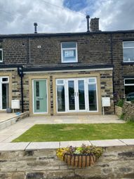 2 bed cottage for sale in Delph Hill Road, Halifax HX2