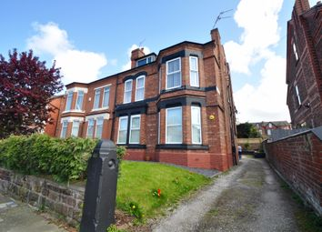 Thumbnail 2 bed flat to rent in Westbank Road, Tranmere, Birkenhead