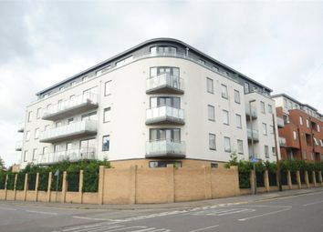 Thumbnail 1 bed flat for sale in Sullivan Road, Camberley, Surrey
