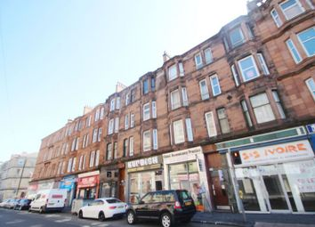 Thumbnail 1 bed flat for sale in 16, Allison Street, Flat 2-2, Glasgow G428Nn