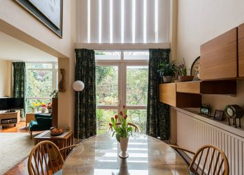 Thumbnail 3 bed terraced house for sale in Southwood Lane, London