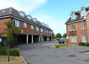 Thumbnail 2 bed flat to rent in Middleton Mews, Park Gate, Southampton, Hampshire