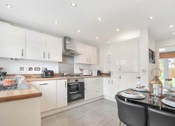 "Thumbnail 2 bed property for sale in ""The Lockton At The Maples"" at Willow Road, Bedford"