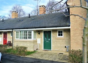 Thumbnail 1 bed terraced bungalow for sale in The Croft, Bourne, Lincolnshire