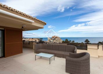 Thumbnail 5 bed apartment for sale in Spain, Costa Blanca, Dénia, Den9787