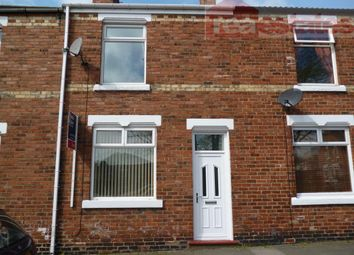Thumbnail 2 bedroom terraced house to rent in High Melbourne Street, Bishop Auckland