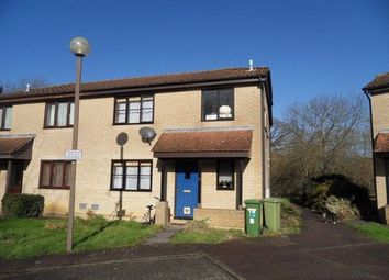 Thumbnail 2 bed detached house to rent in Mendelssohn Grove, Browns Wood, Milton Keynes
