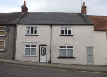 Thumbnail 3 bed terraced house for sale in Emgate, Bedale
