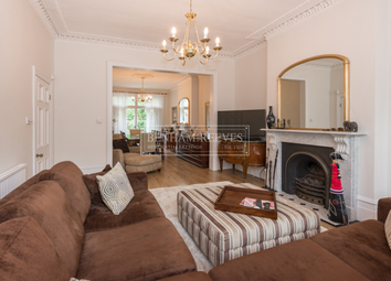 Thumbnail 5 bedroom flat to rent in Whitehall Park, Archway