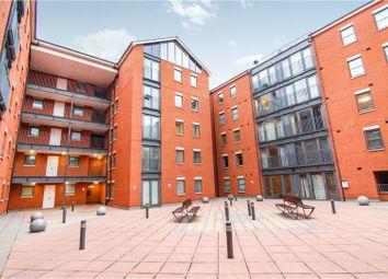 Thumbnail 1 bed flat for sale in Pilcher Gate, Nottingham
