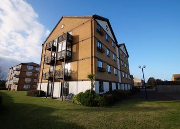 Thumbnail 1 bed flat for sale in Connaught Gardens East, Clacton-On-Sea
