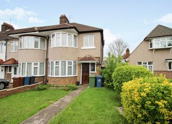 Thumbnail 3 bed end terrace house for sale in Cannon Lane, Pinner