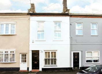 3 bed terraced house for sale in Oxford Road, Windsor, Berkshire SL4
