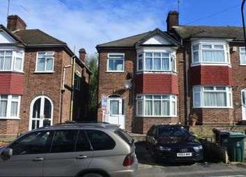 Thumbnail 3 bed end terrace house for sale in Trevose Road, London