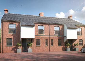 Thumbnail 6 bed semi-detached house for sale in Doveridge Place, Highgate, Walsall