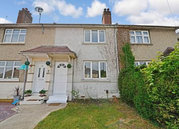 3 bed terraced house to rent in Bluebell Road, Southampton, Hampshire SO16