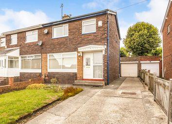 Thumbnail 3 bedroom semi-detached house for sale in Farrington Avenue, East Herrington, Sunderland