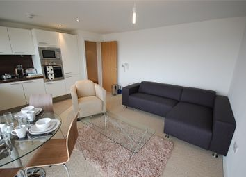 Thumbnail 2 bedroom flat to rent in Britton House, Lord Street, Manchester