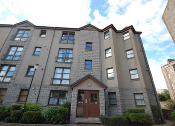 Thumbnail 2 bed flat to rent in Roslin Place, Aberdeen AB24,