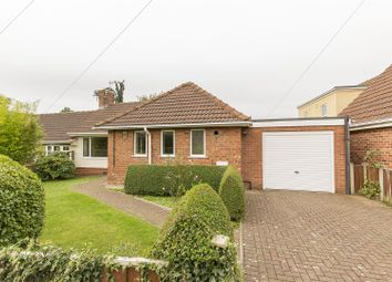 Thumbnail 2 bed semi-detached bungalow for sale in Sycamore Lane, Hollingwood, Chesterfield