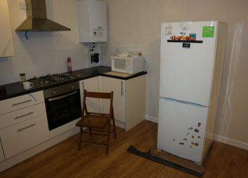 Thumbnail 2 bed flat to rent in Shireland Road, Smethwick