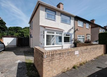 Thumbnail 3 bed semi-detached house for sale in Kings Gardens, Blyth