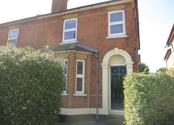 Thumbnail 1 bed flat to rent in Green Lane, Addlestone